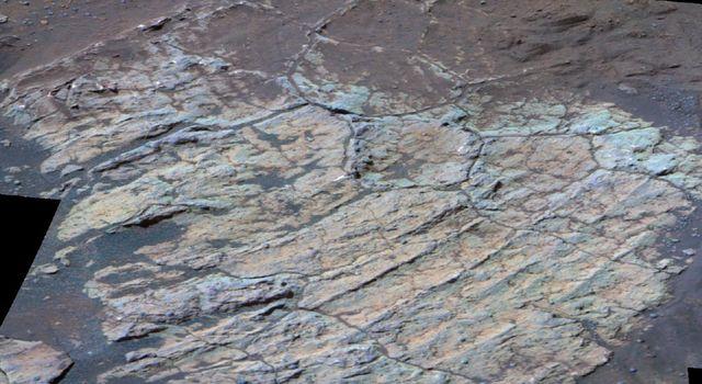 'Escher' Rock