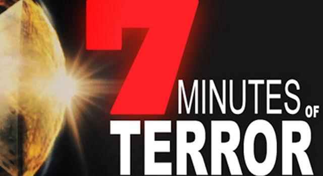 Videos Curiosity S Seven Minutes Of Terror