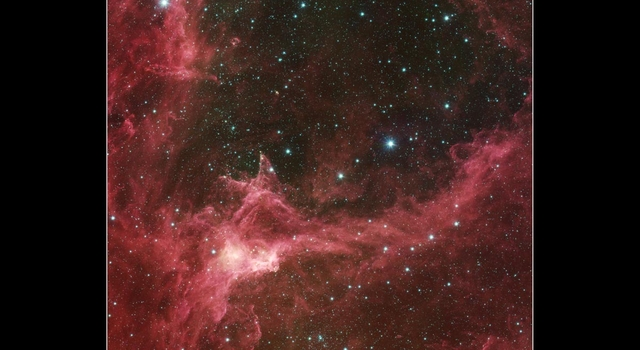 star-forming region, called W5