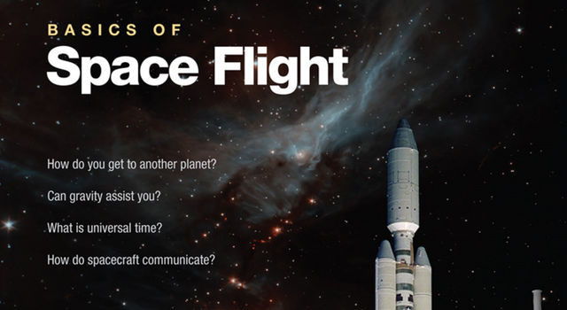 The Basics of Space Flight