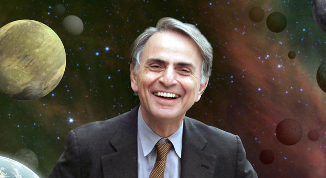 The Sagan Fellowship program, named after the late Carl Sagan, supports talented young scientists in their mission to explore the unknown.