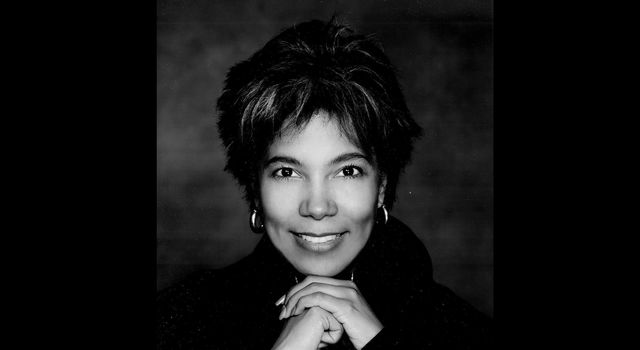 The late Claudia Alexander, scientist at NASA's Jet Propulsion Laboratory.