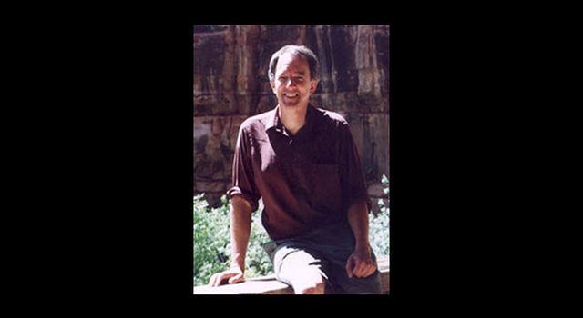 Dr. Robert Crippen