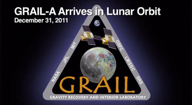 GRAIL mission