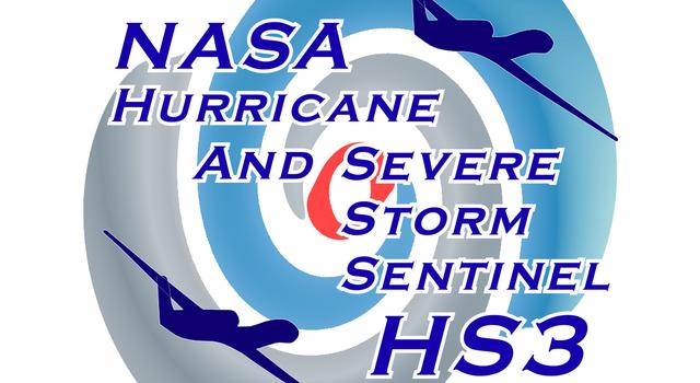 HS3 mission logo