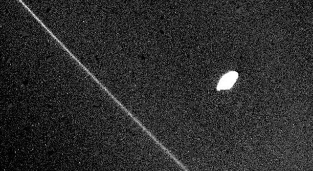 Saturn's F ring and inner satellite Prometheus