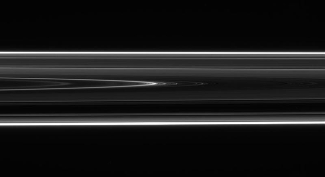 Saturn's D-ring