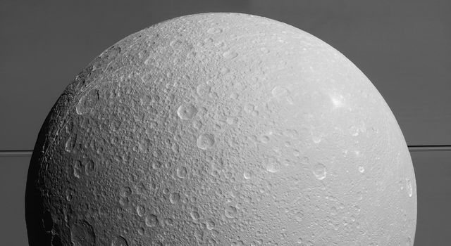 Imminent Approach to Dione
