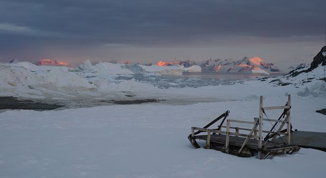 Adelaide Island, Antarctic Peninsula