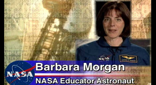 Transforming Teachers into NASA Astronauts
