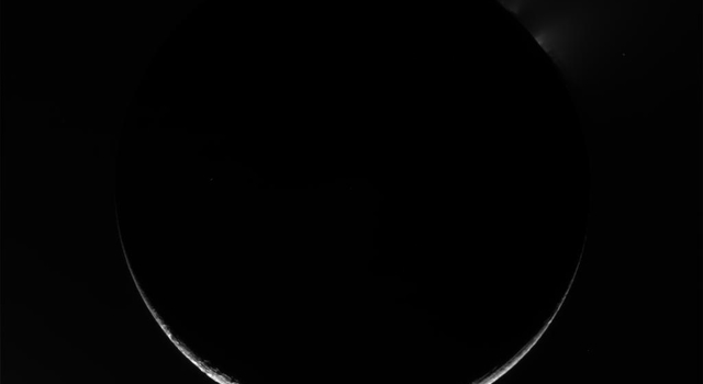 Arc of Enceladus