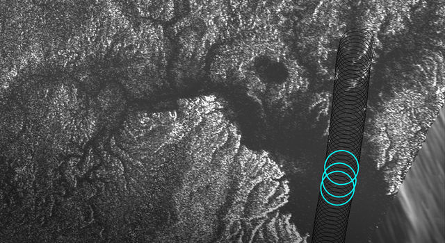 Plumbing Coastal Depths in Titan's Kraken Mare