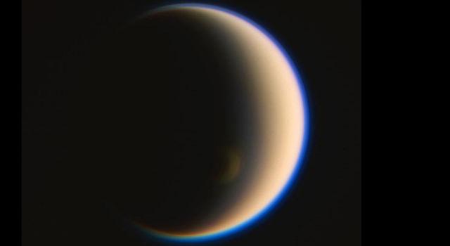 Crescent Titan by Jason Major.