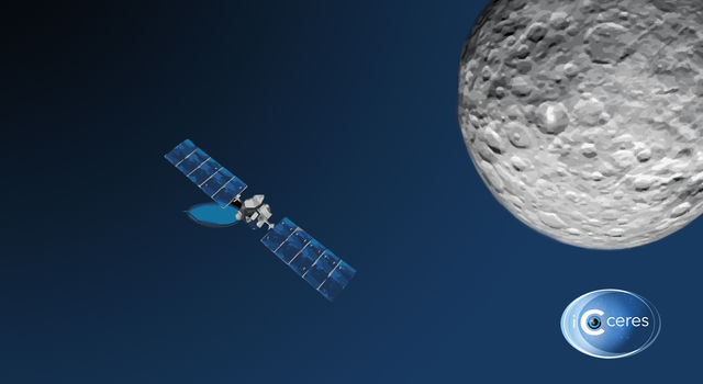 Dawn mission will celebrate the exploration of Ceres with a festival called I C Ceres