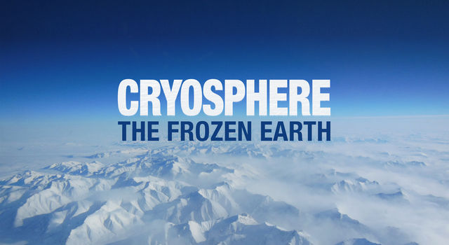 Cryosphere - The Frozen Earth