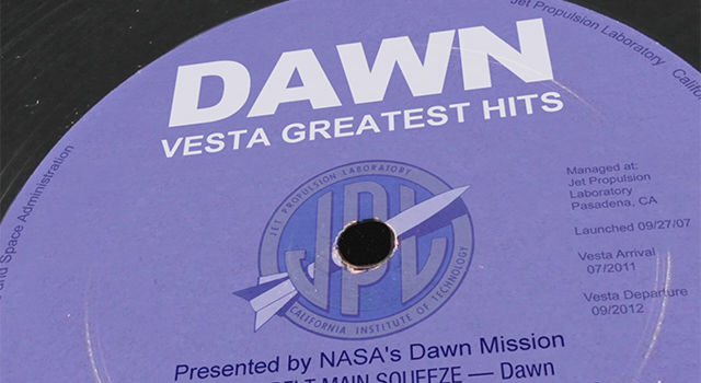 Dawn's Greatest Hits at Vesta
