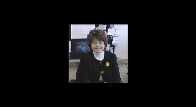 Dr. Jean Dickey