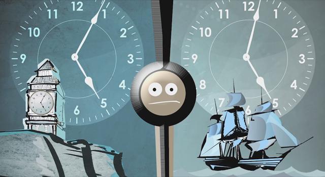 Deep Space Atomic Clock -- Navigation Breakthrough