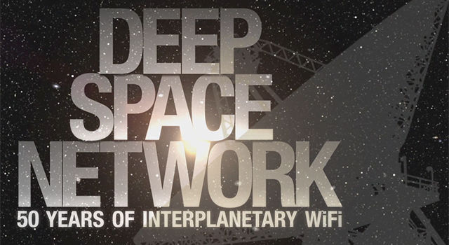 The Deep Space Network:  50 years of Interplanetary WiFi