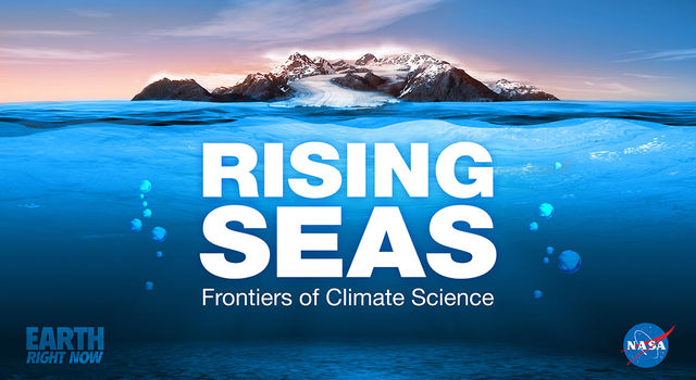 NASA is providing an in-depth look at what's going on with sea level rise around the world