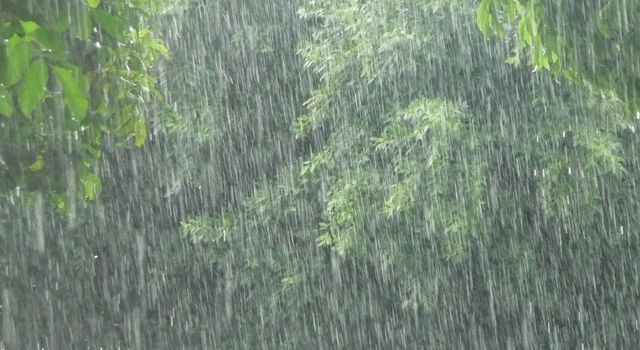 Tropical rainfall may increase more than previously thought as the climate warms.