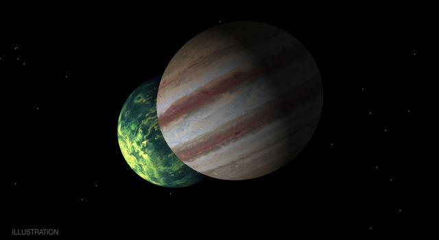 Comparing Jupiter with Jupiter-like planets that orbit other stars can teach us about those distant worlds.