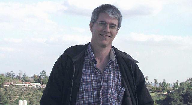 Dr. Eric Fetzer