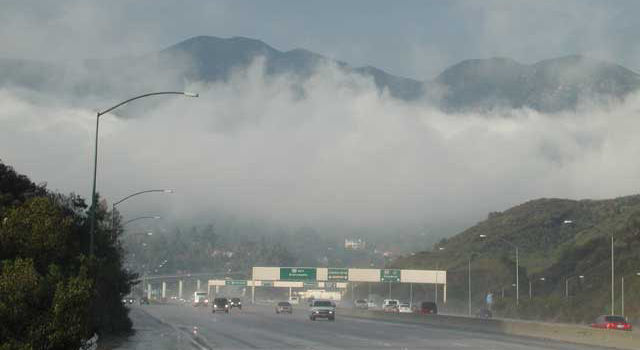NASA Scientist Clears the Fog on Gloomy Summers
