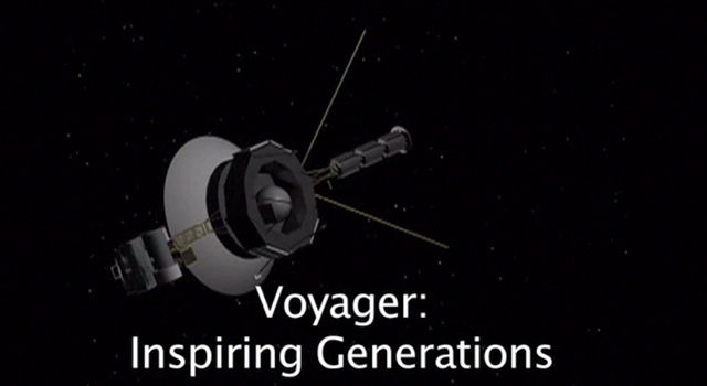 Voyager: Inspiring Generations