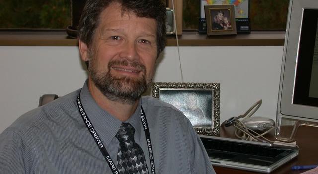 Jim Graf