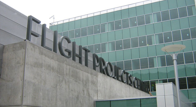 JPL's new Flight Projects Center