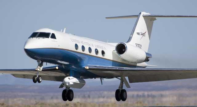 Gulfstream G-III