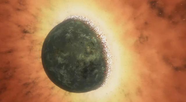 planet smash up