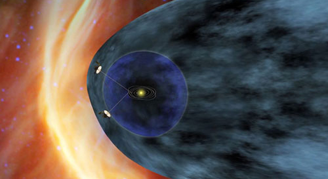 Voyager: Humanity's Farthest Journey (Video)