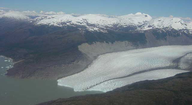 South American Glaciers Melting Faster, Changing Sea Level