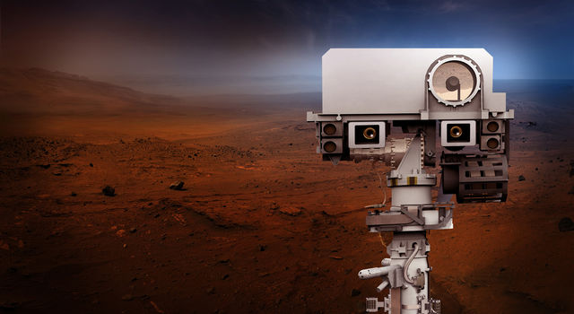 NASA's Mars 2020 Project will re-use the basic engineering of NASA's Curiosity to send a different rover to Mars