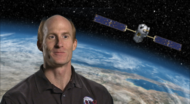 JPL's Chip Miller