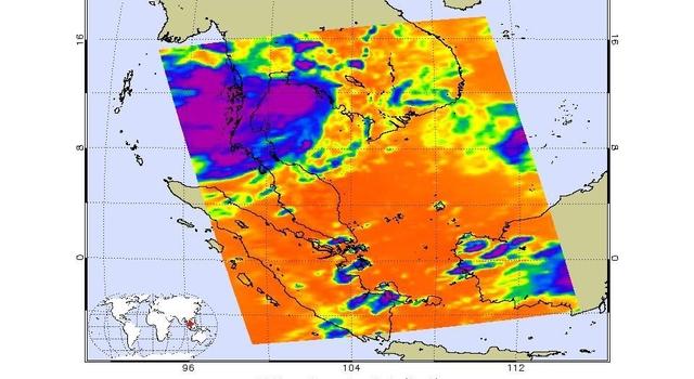 Tropical Cyclone Nargis