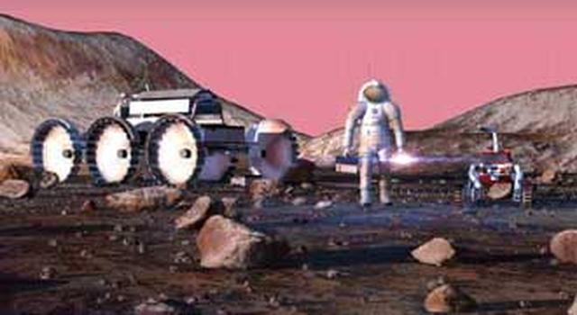 NASA Explorer Schools Program Takes Off