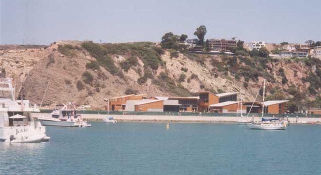 The Ocean Institute