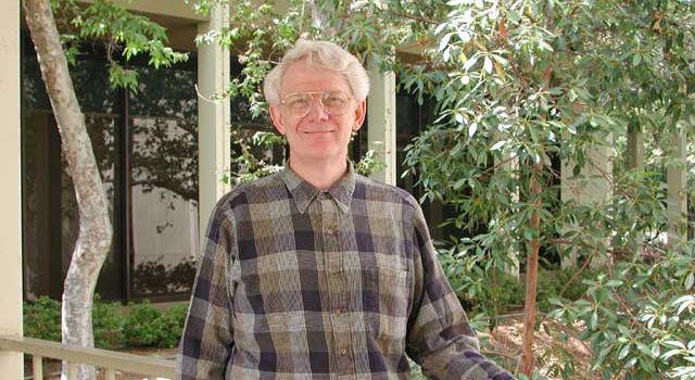 Dr. Edward Olse