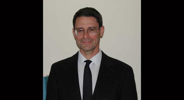 Dr. Steven Ostro