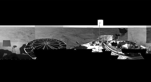 nasa phoenix lander - photo #35