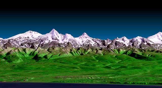 Russia's Kamchatka Peninsula