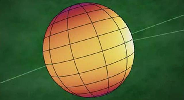 Alien Globe