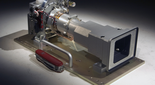 34-millimeter focal length Mastcam