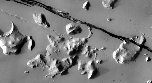 Mars Odyssey All Stars: Cerberus Crack