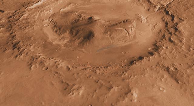 Land Rover Pasadena >> News | NASA's Next Mars Rover to Land at Gale Crater
