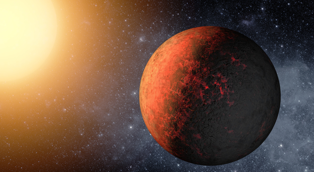 The Smallest Exoplanet