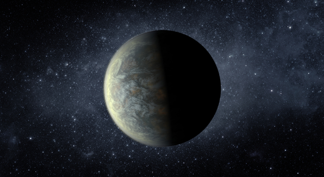 Kepler-20f - An Earth-size World